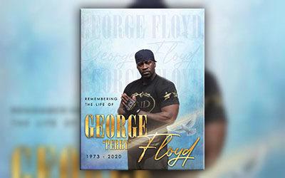 George Floyd 1973-2020