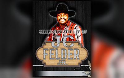 J.C. Felder, Jr 1961 – 2020