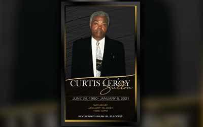 Curtis-Leroy-Sutton-1950-2021