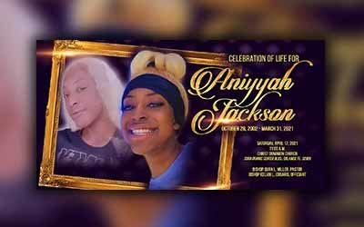 Anniyah Jackson 2002 – 2021